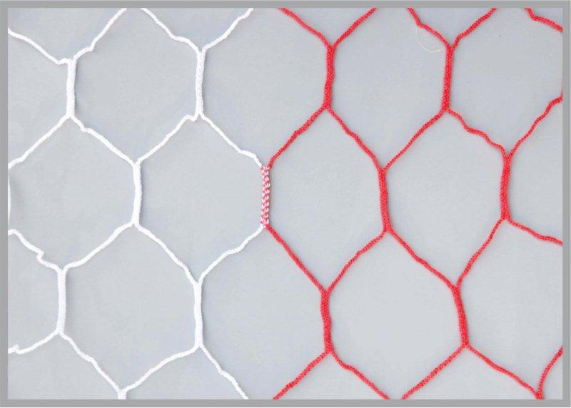 SOCCER NET HEX (SN-H50,  SN-H40,  SN-H30)