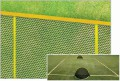 GOAL PITCH BOUNDARY HIGH MESH (GP-BM3020)