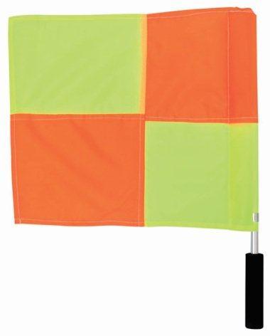 LINES MAN FLAG SQUARE (LM-FSP , LM-FSM)
