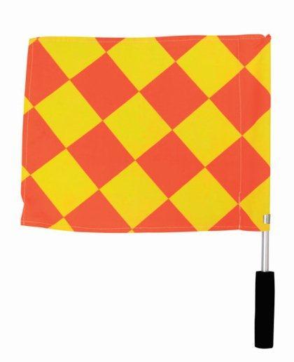 LINES MAN FLAG DIAMOND (LM-FSP,  LM-FSM)