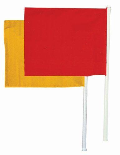 CORNER FLAG SOLO (CF-SLR , CF-SLY)