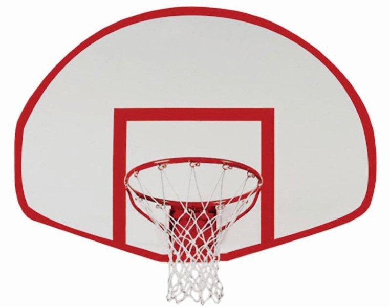 BASKETBALL BOARD WOODY (BB-BWF635, BB-BER635)