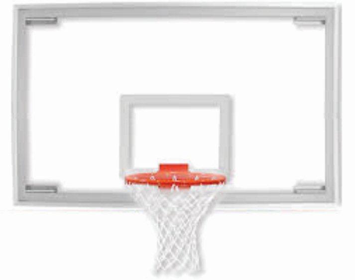 BASKETBALL BOARD GLASSY(BB-BGR635)