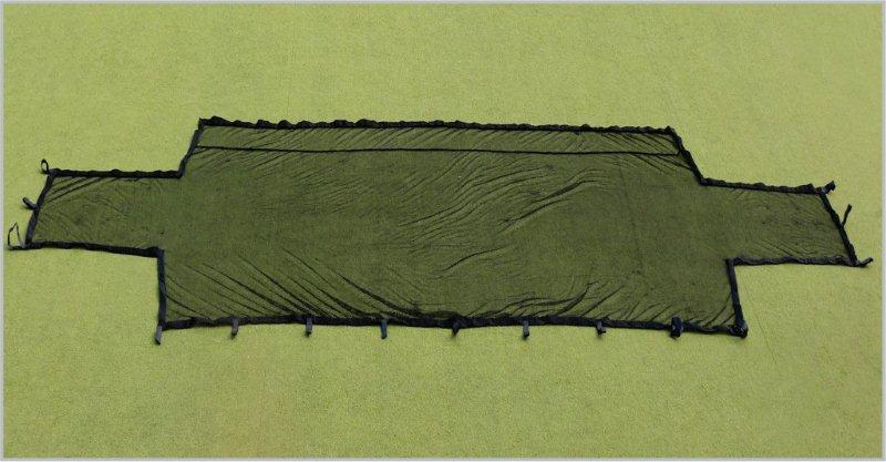 SOCCER GOAL LINE (SGT-L126  ,SGT-L248)