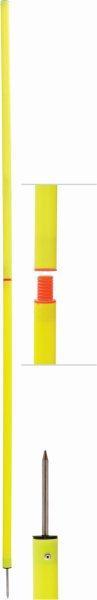 SLALOM POLE DUO RIDGE (SP-DR25170 , SP-DR30170,  SP-DR32170)