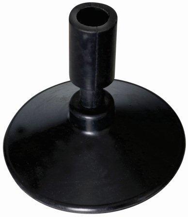 RUBBER BASE POLE (RB-POLE)