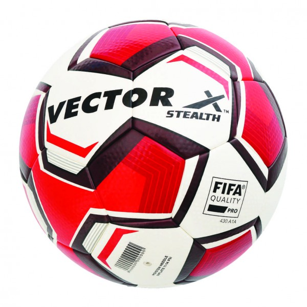 STEALTH FIFA (Code:3001)