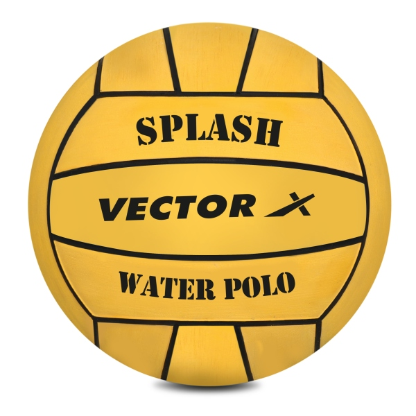 WATER POLO (RUBBERIZED THERMOFUSED)