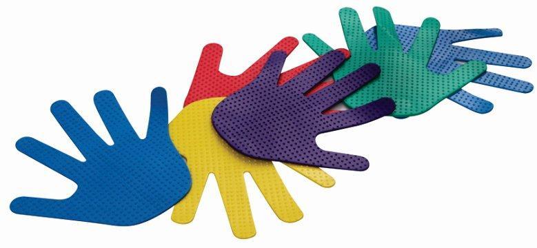 GROUND MARKER TPR HAND (GM-THD76)